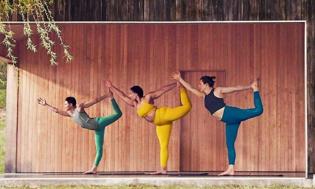 Gap Sets Goal To Double Athleta's Revenues By 2023