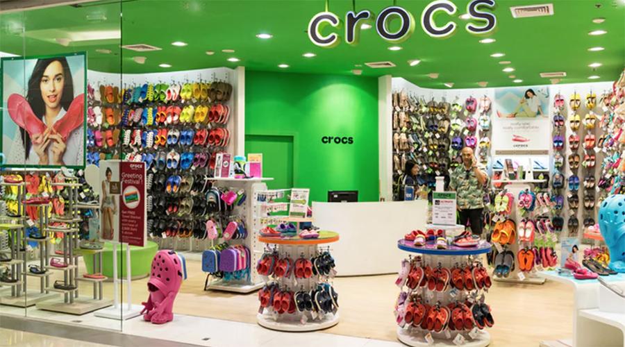 Crocs' Q3 Earnings Jump 74 Percent