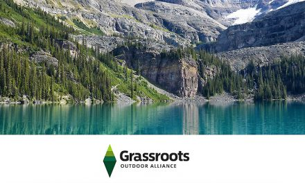 Grassroots Outdoor Alliance Confirms Fall Show Dates