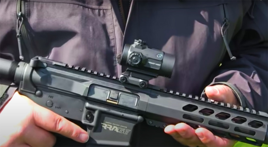 Primary Arms Optics Names Product Marketing Director