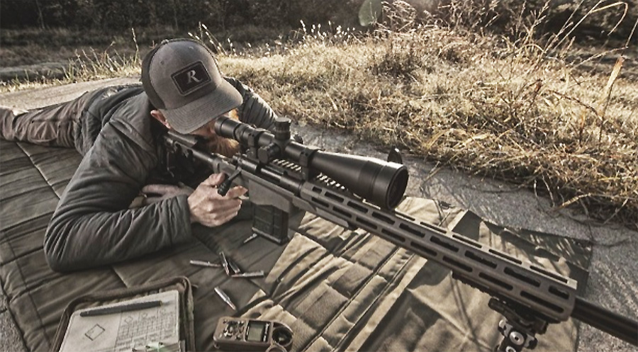 Roundhill Group Purchases Remington Firearms