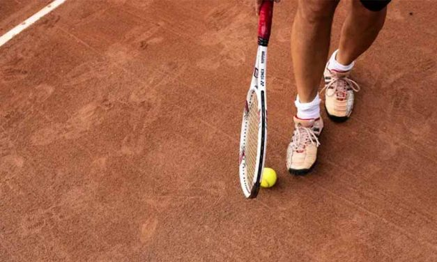 Tennis Looks To Capitalize On Newbies