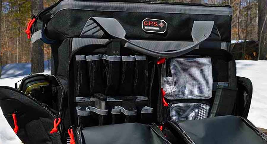 GSM Outdoors Acquires GPS Bags