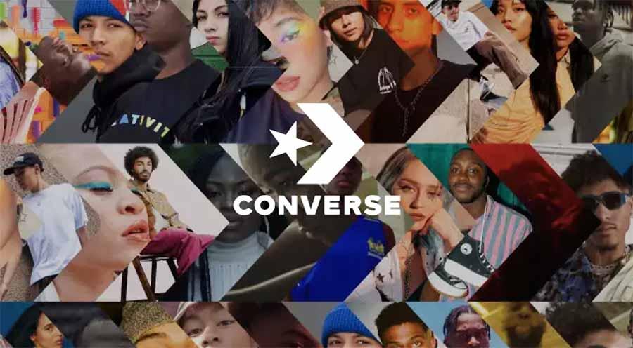 Converse Signs Eyewear Licensing Agreement