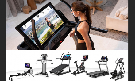 Icon Health & Fitness Announces $200 Million Growth Investment