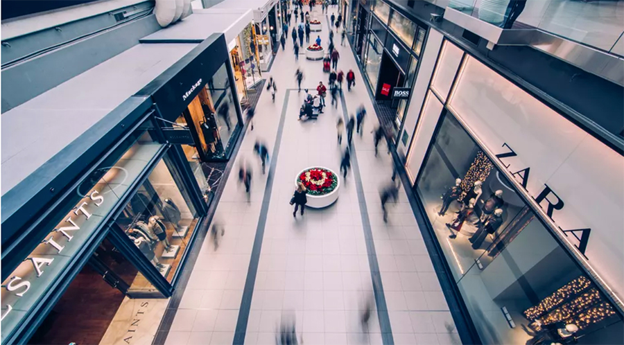 Accenture Holiday Shopping Survey: Most U.S. Shoppers Want Retailers To Close On Thanksgiving Day