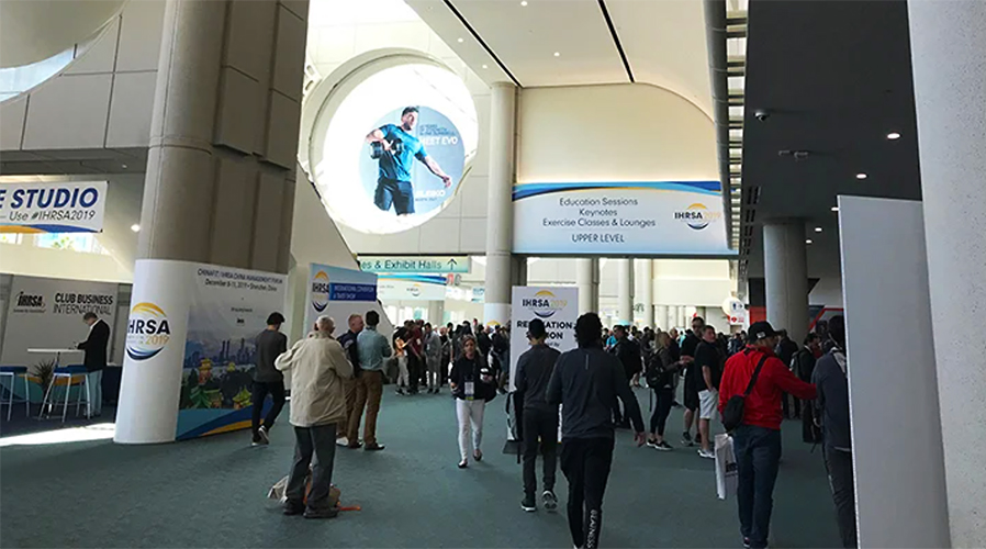 IHRSA Announces New Dates And Location For IHRSA 2021