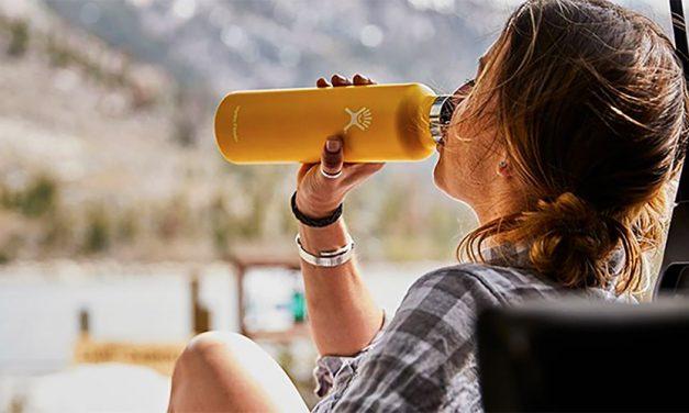 Hydro Flask Regains Momentum In Q2