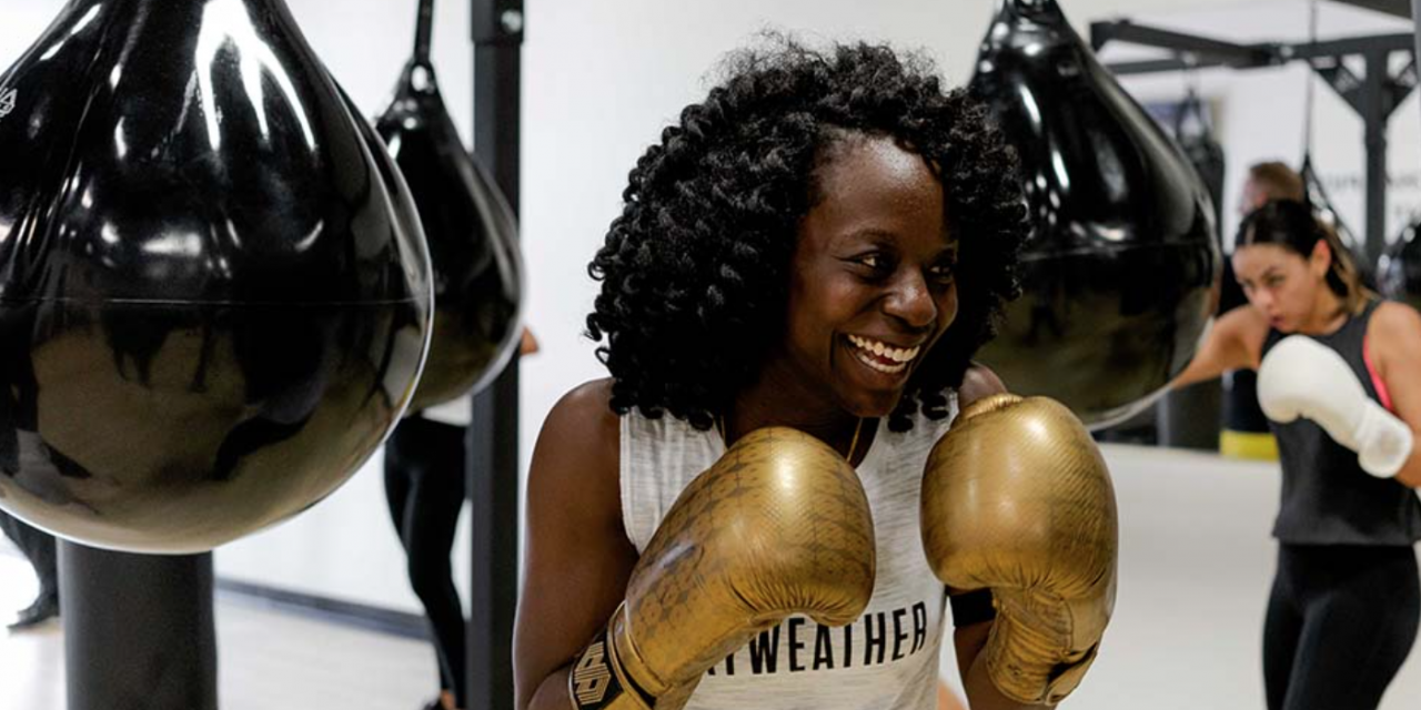 Mayweather Boxing + Fitness Opens Greenville, SC Studio