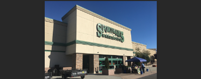 Sportsman's Warehouse To Open Store In Brentwood