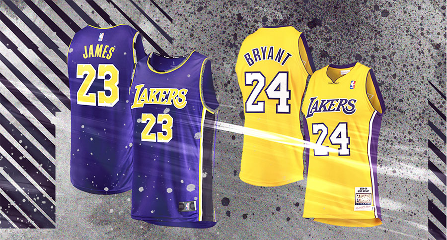 Lakers Become Top-Selling NBA Finals Champion In Fanatics History