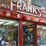 Nike Cuts Off Frank's Sport Shop