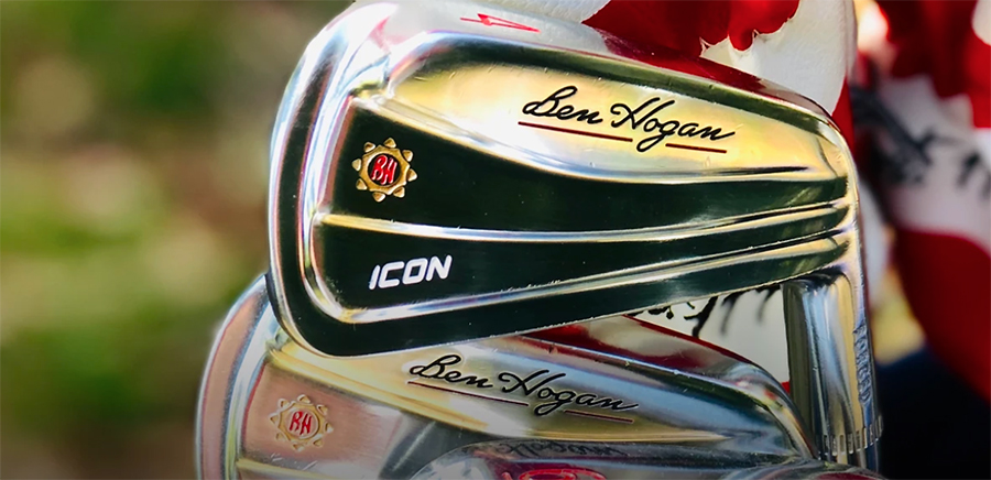 Ben Hogan Partners With Fairway Jockey