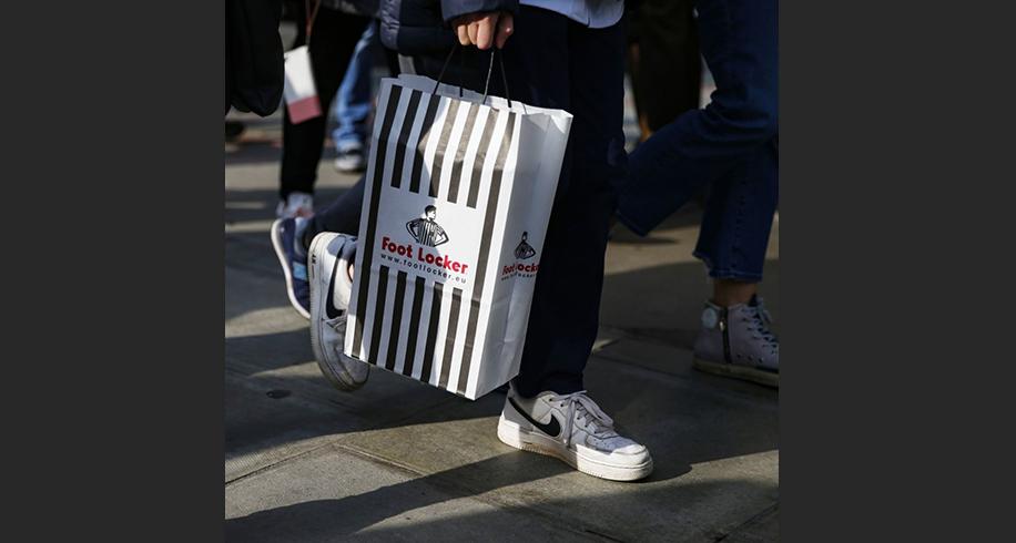 Foot Locker Upgraded By Bank of America On Nike Momentum