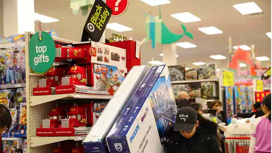 Walmart Extending Black Friday Deals