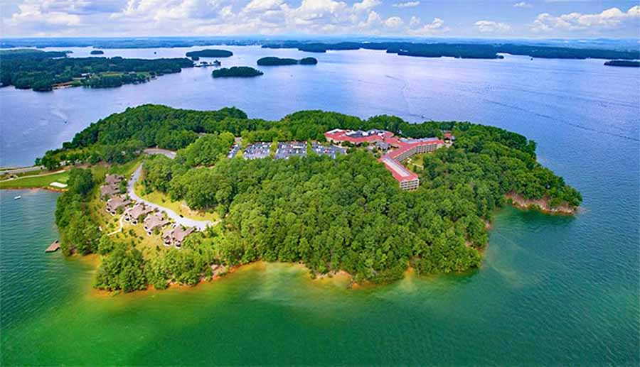 Lodging In Southeast Destinations Post Big Rate And Revenue Gains