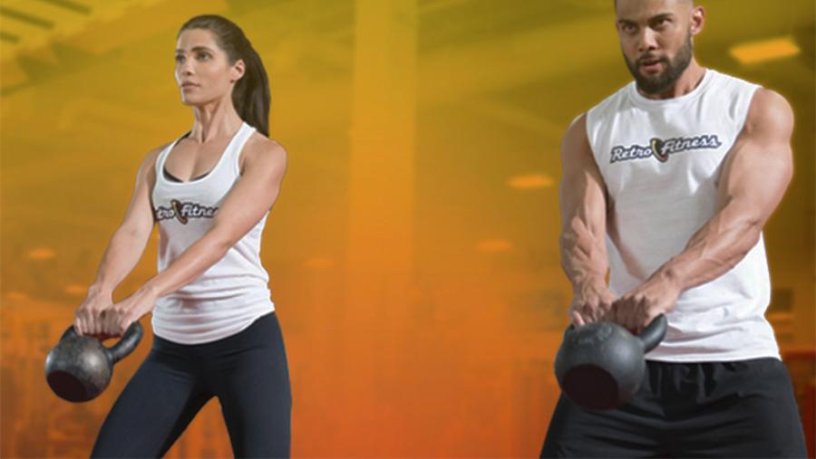 Retro Fitness Raises New Funding From Arena Capital Partners
