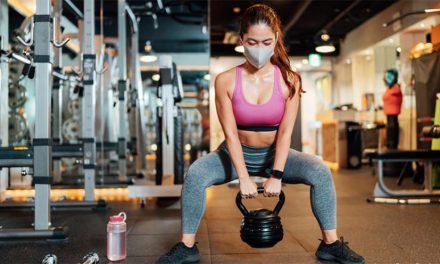 IHRSA Survey Finds Gymgoers Eager To Return To Fitness Routines