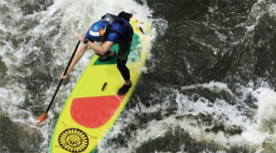 SOL Paddle Boards Appoints Executive Director Of Operations