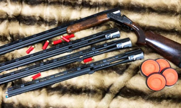 Blaser Group USA To Oversee Operations In Canada For Blaser, Mauser And Sauer Brands