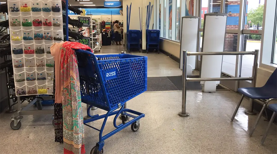 Ross Stores Opens 39 New Locations