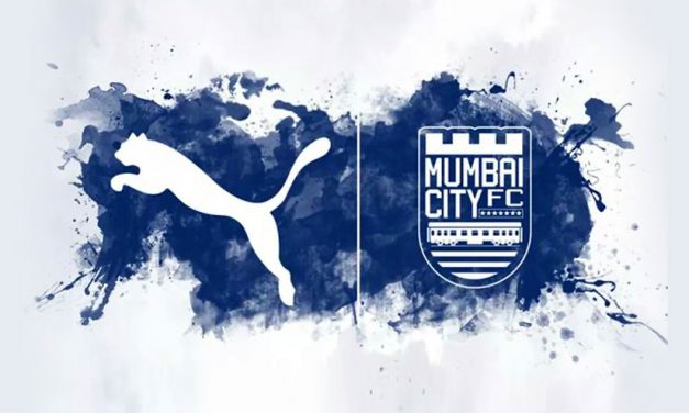 Puma Becomes Kit Partner For Mumbai City FC