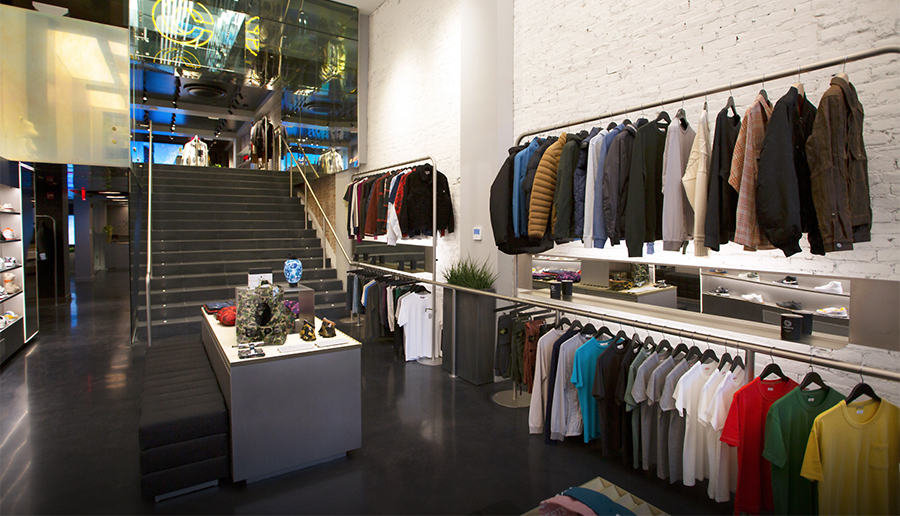Concepts To Open Flagship Store In Boston