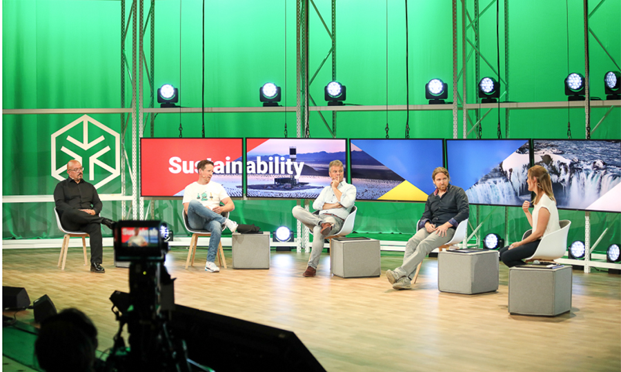 ISPO Munich 2021 To Go Virtual