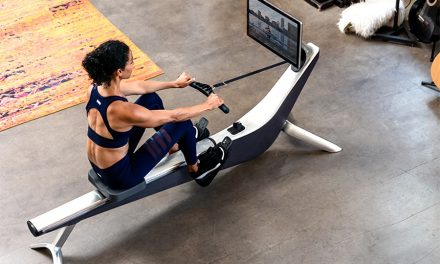 Fabletics Partners With Hydrow