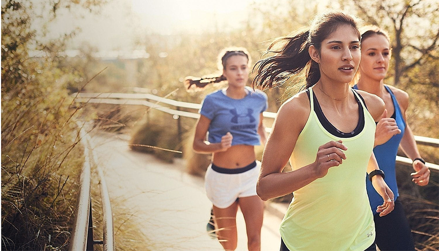 Under Armour Enters Agreement To Sell MyFitnessPal Platform