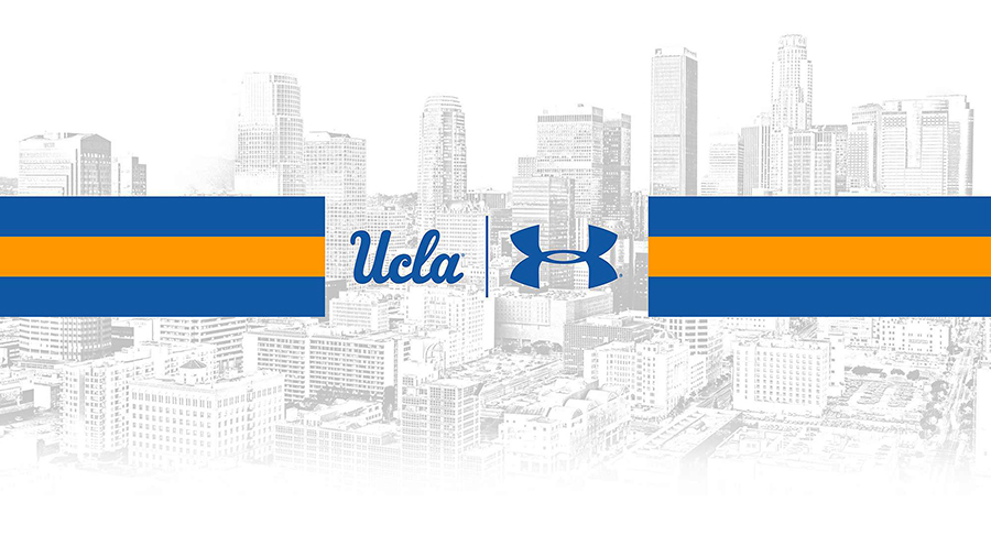 UCLA To Wear Under Armour This Year Despite Dispute