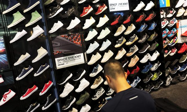 U.S. Footwear Sales Expected To Stabilize; Bounce Back In 2021, According to NPD