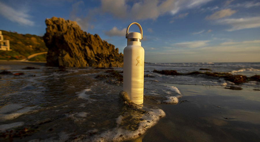 Hydro Flask Returns To Growth In Second Quarter