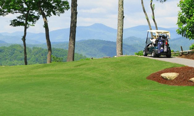 Golf Rounds Played Jump Again In September