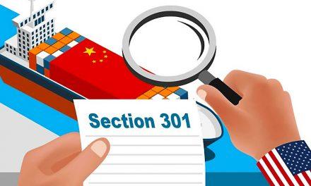 PeopleForBikes Highlights Progress On Section 301 Tariffs