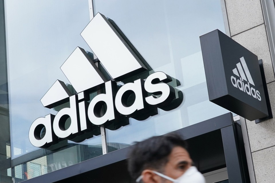 Adidas Appoints New HR Chief