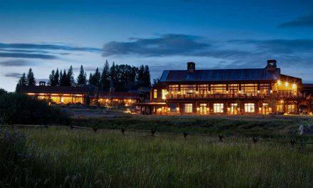 Western Mountain Destinations Post First Revenue Gains Since February, According To Destimetrics