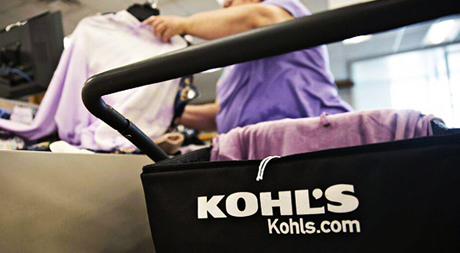 Kohl's To Launch Specialty Athleisure Brand