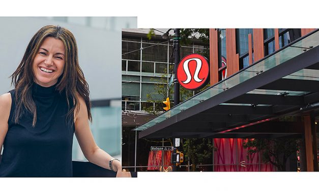 Lululemon Athletica Announces Leadership Appointments