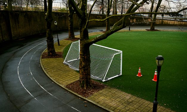 Aspen Institute: Kids Lost Interest In Sports During COVID-19