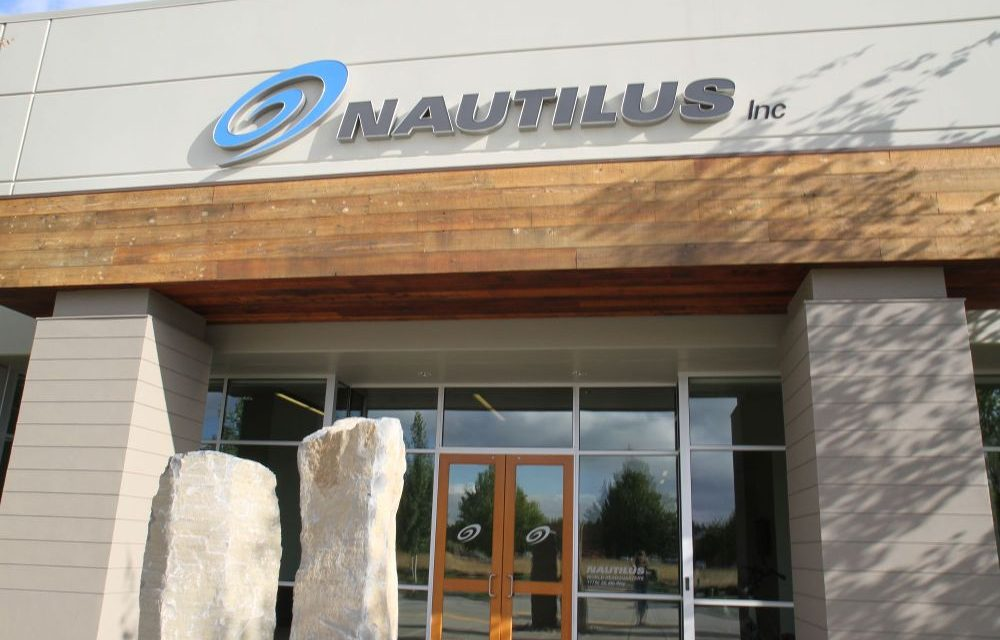 Nautilus Appoints SVP And Chief Digital Officer
