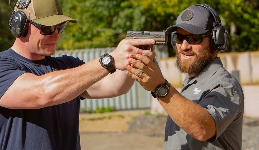 Sig Sauer Announces Expansion Of New Hampshire Operations To Rochester