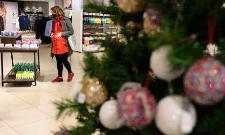 NRF Reports: October Retail Sales Grew As Holiday Shopping Starts Early
