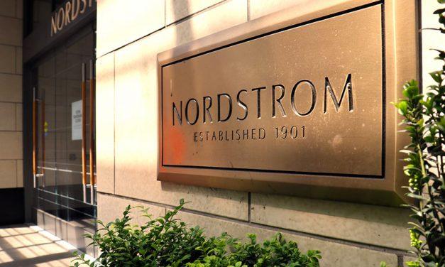 Nordstrom's Q3 Revenues Slump 16 Percent