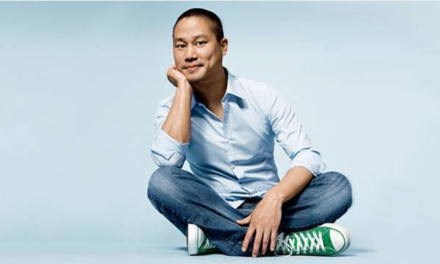 Tony Hsieh Dies From Injuries Sustained In House Fire
