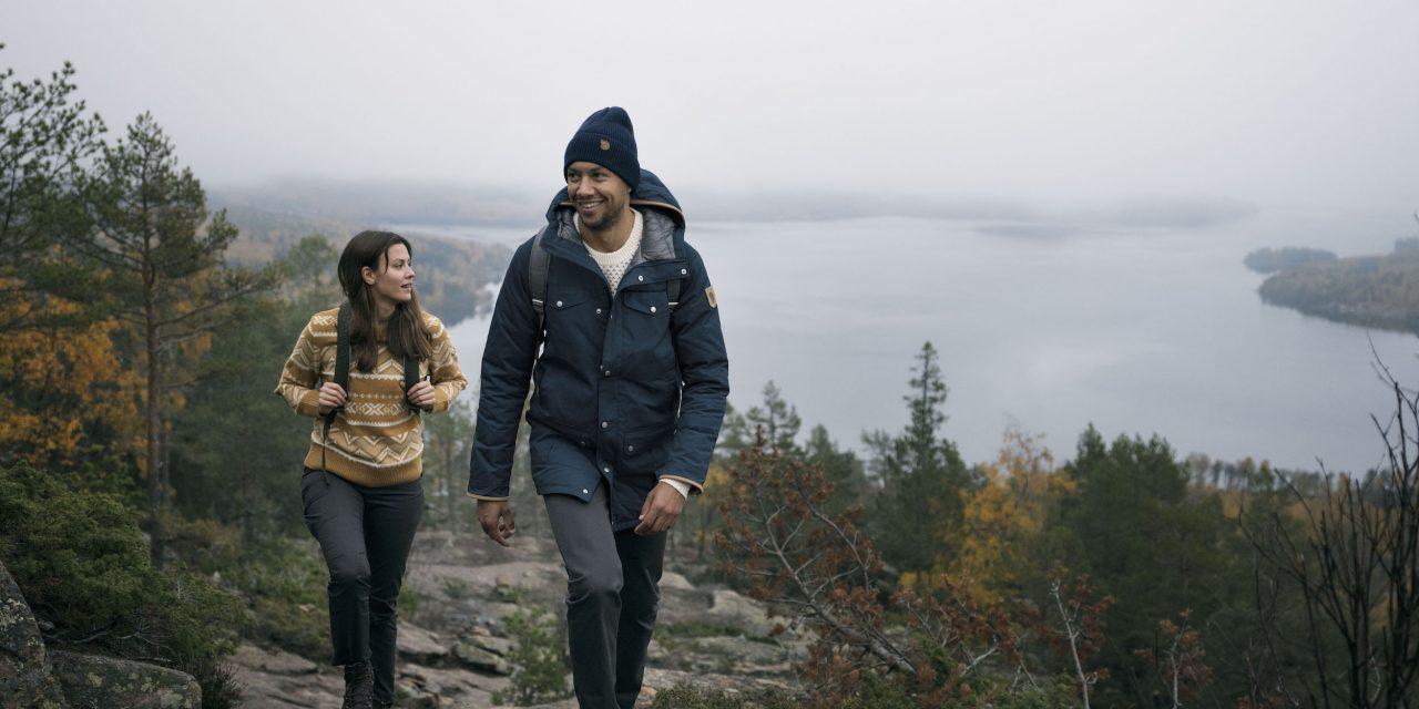 Fjällräven Gives The Gift Of Nature This Holiday Season