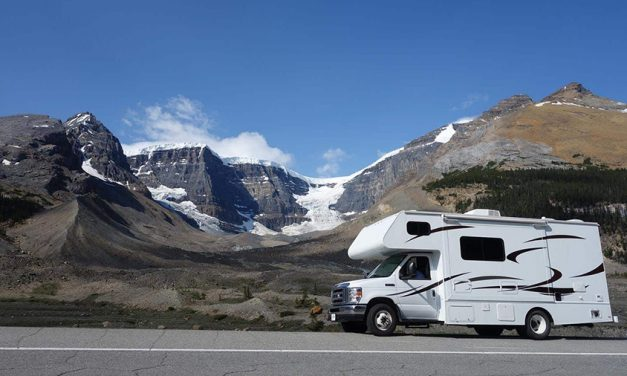 Camping World To Acquire Paul Sherry RV In Ohio