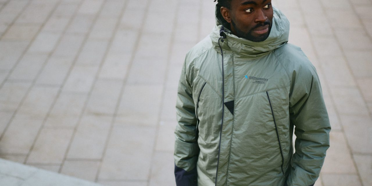Klättermusen Launches Organically Insulated Jacket – the Farbaute