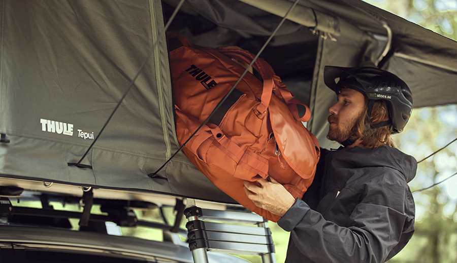 Thule To Release Tepui Foothill Tent
