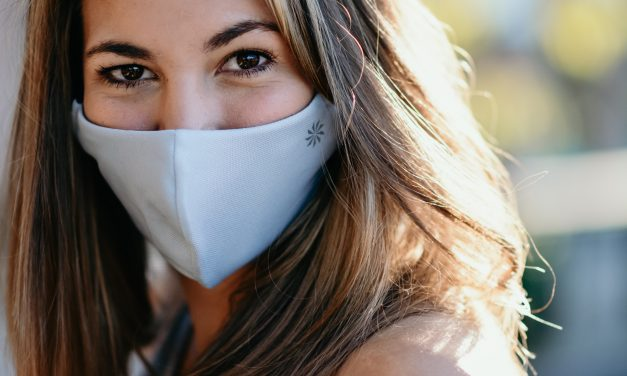 NexTex Introduces ParticleScreen Face Covering Fabric Powered By TurboDry Technology